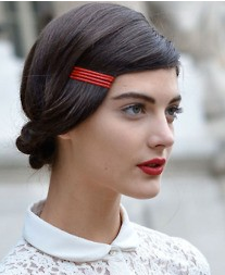 Red-Bobby-Pins
